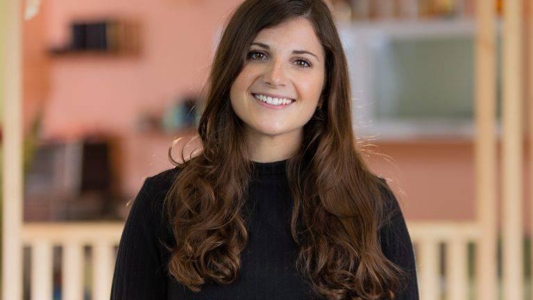 Gabrielle Morneau