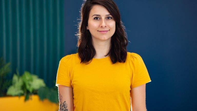 Samantha Labrecque