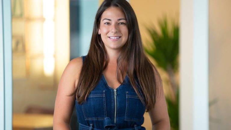 Alicia Cantin